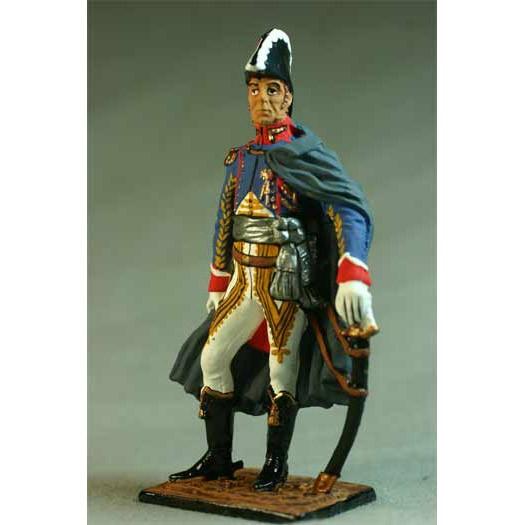 Маршал. Франция, 1805-15 гг.