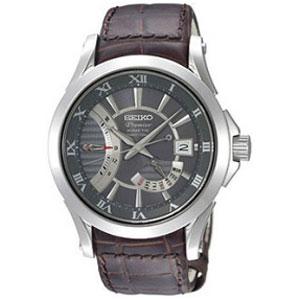 Мужские наручные часы Seiko Premier