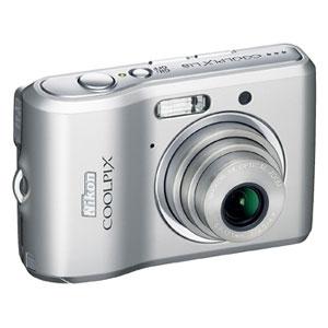 Фотоаппарат Nikon COOLPIX L18