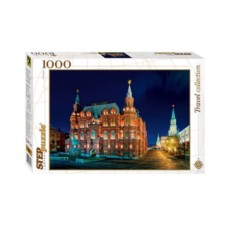 Пал Москва Исторический музей