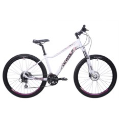 Велосипед Dewolf TRX 150