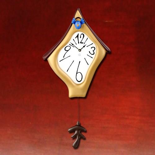 Часы Кукушка обыкновенная