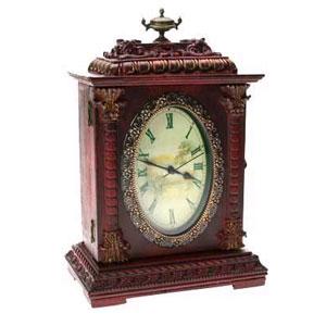 Часы-ретро