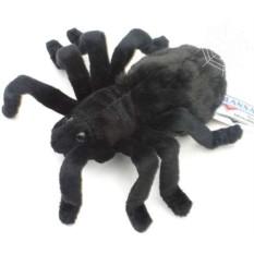 Мягкая игрушка Тарантул черный от HANSA