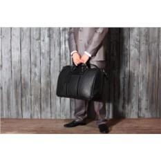 Черная дорожная сумка Brialdi Detroit