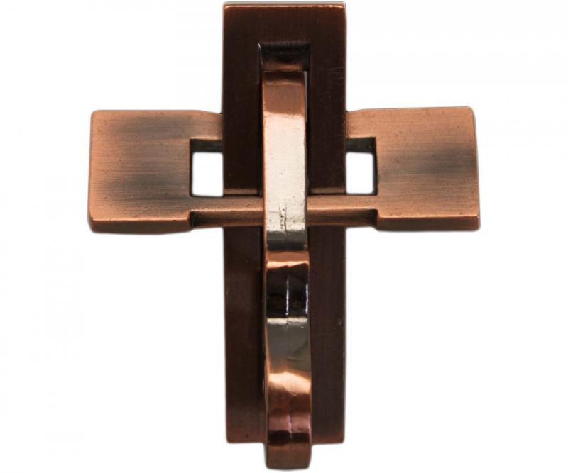Головоломка «Мальтийский крест»