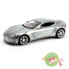 Радиоуправляемый автомобиль MZ Aston Martin