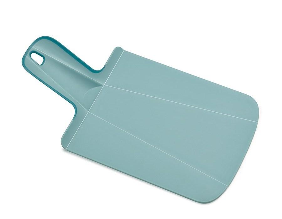 Разделочная доска Chop2pot (цвет: морская волна)