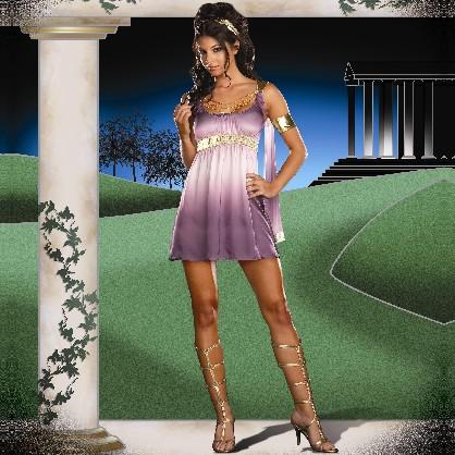 Карнавальный костюм Греческая богиня