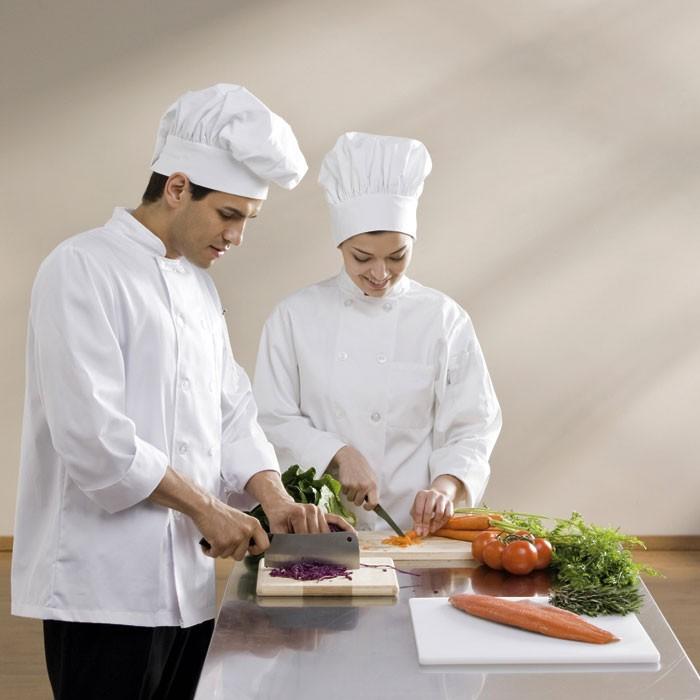 Подарочный сертификат: Кулинарное занятие