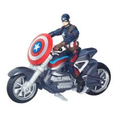 Коллекционный набор Мстителей Капитан Америка