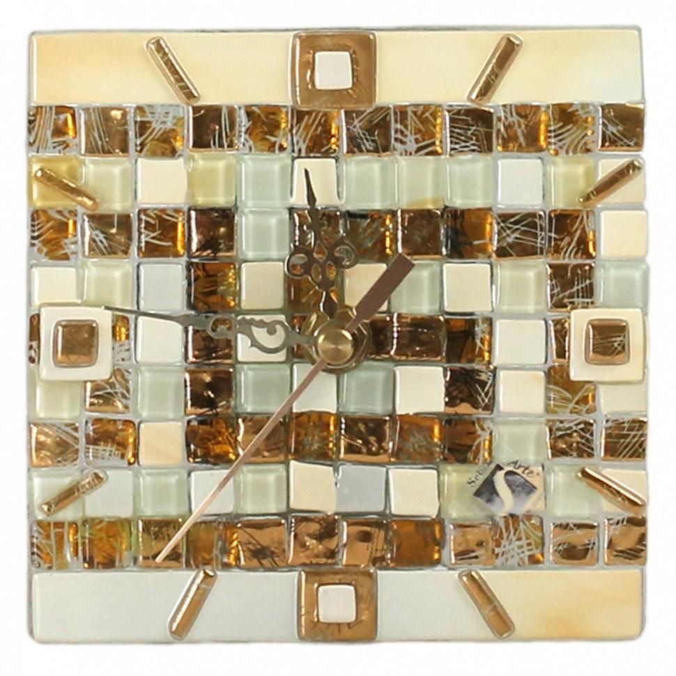 Настольные часы Золотая коллекция Sebino Arte