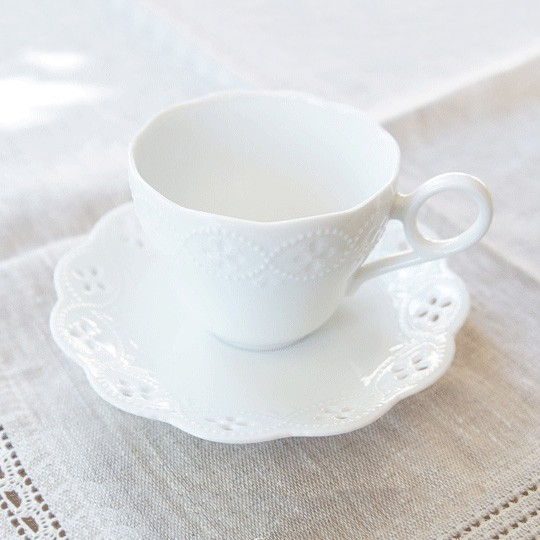 Чайная пара Sofine