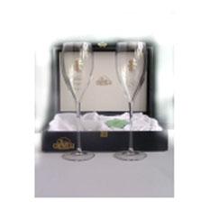 Набор  бокалов под шампанское