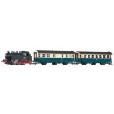 Стартовый набор PIKO G 37110 Пассажирский поезд DB