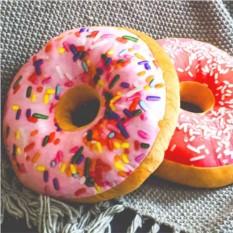 3D подушка Пончики