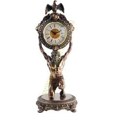 Интерьерные часы «Мировое время»