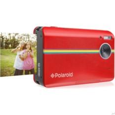 Фотоаппарат моментальной печати Polaroid Z2300 Red