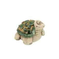 Керамический колокольчик «Черепашка Нэнси»