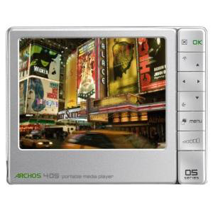 MP3 плеер Archos 405 2Gb