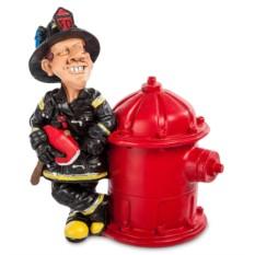 Копилка Пожарный