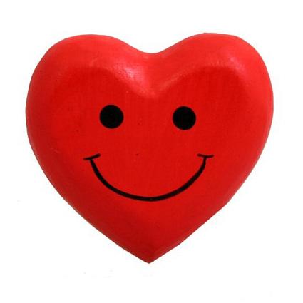 Магнит «Серце»