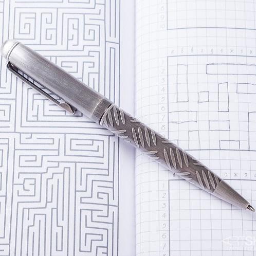 Ручка шариковая Нордическая