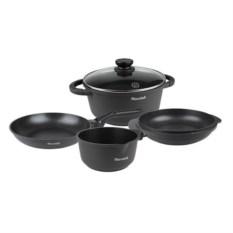 Набор посуды Rondell The One (6 предметов)