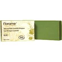 Мыло «Оливковое», FLORAME