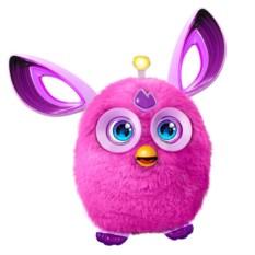 Интерактивная розовая игрушка Hasbro Furby