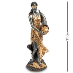 Статуэтка Фортуна – богиня удачи , высота 31 см