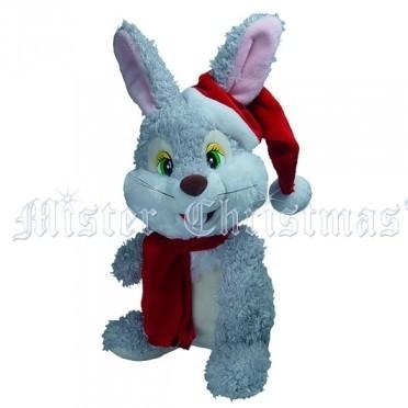 Символ года Mister Christmas