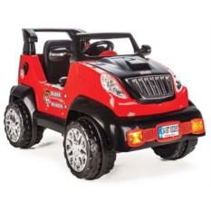 Модель электромобиля Black Thunder 12V