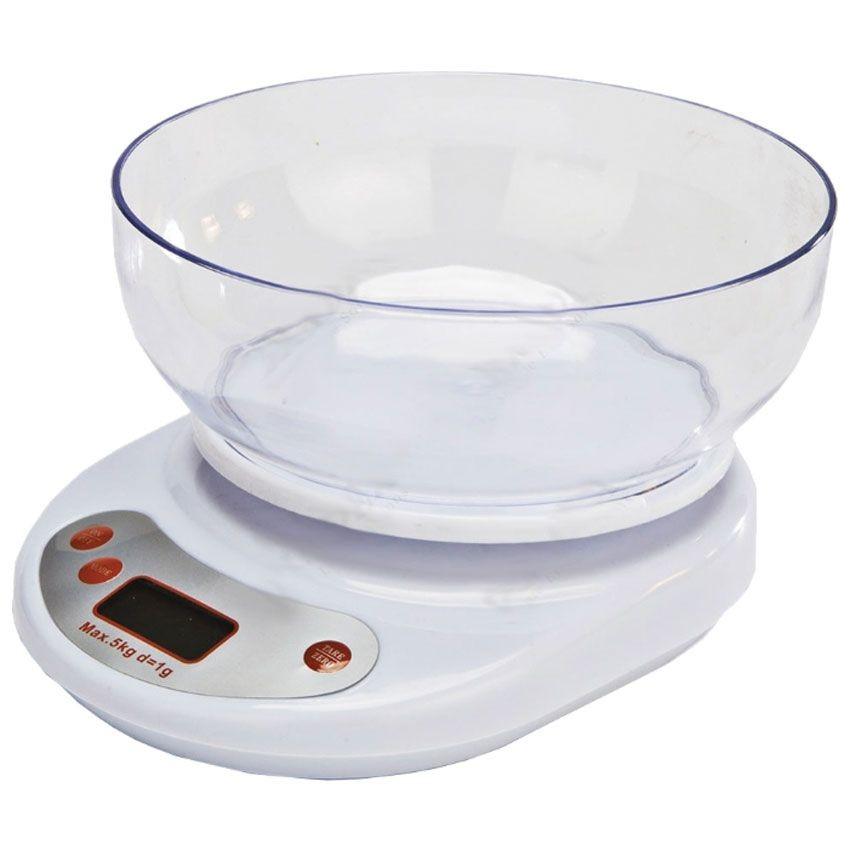 Весы кухонные Bradex TD0069