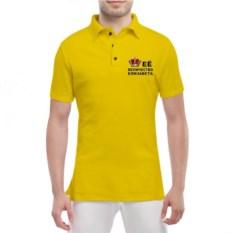 Мужская футболка polo Ее Величество Елизавета