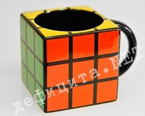 Сувенирная кружка «Самый знаменитый кубик»