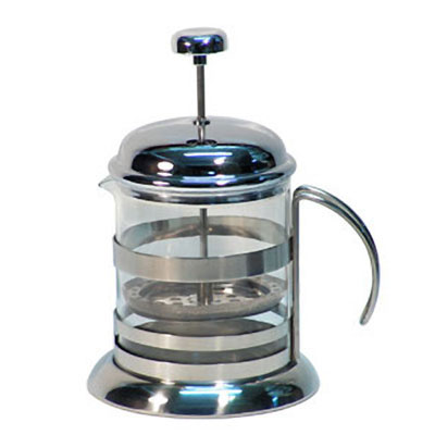 Чайник с поршнем French Press