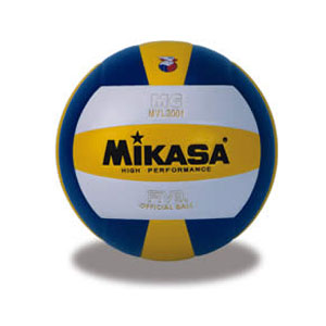 Мяч Mikasa MVL2001