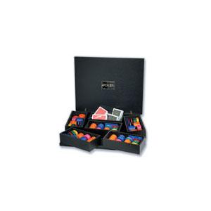 Набор для игры в покер от Renzo Romagnoli
