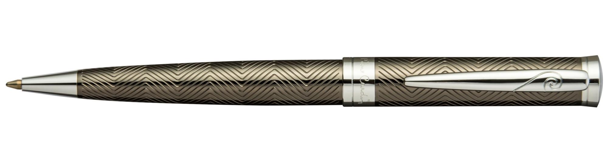 Шариковая ручка с гравировкой Pierre Cardin Avantage