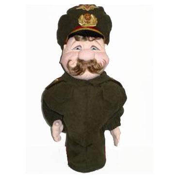 Кукла - бар Генерал