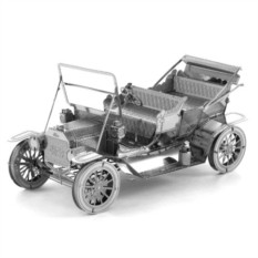 3D-пазл из металла Легендарный автомобиль Форда