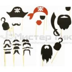 Фотобутафория Пираты
