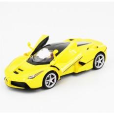 Радиоуправляемая машина MZ Ferrari Laferrari 1:14 - 2290J