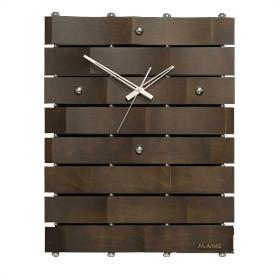 Настенные часы Тропа