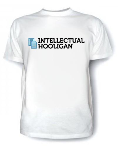 Футболка Интеллектуальный хулиган
