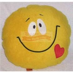Подушка-смайл Влюбляшка
