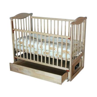 Кроватка «ВМ-8»