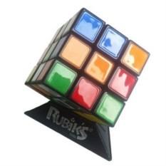 Головоломка Кубик Рубика с мягким механизмом