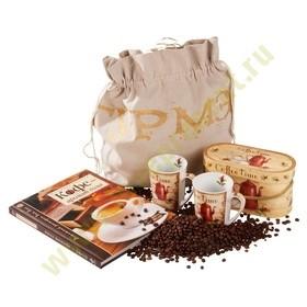 Подарочный набор Аромат кофе